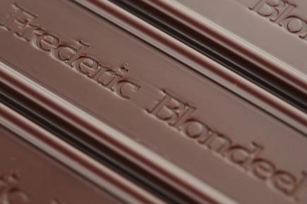 Frederic Blondeel chocolate